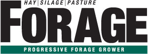 Progressive Hay Grower Logo