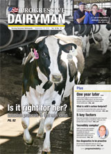Progressive Dairyman Issue 14 2010