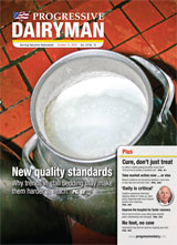 Progressive Dairyman Issue 15 2010