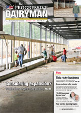 Progressive Dairyman Issue 16 2010