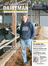 Progressive Dairyman Issue 17 2010