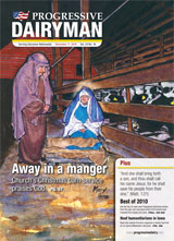 Progressive Dairyman Issue 18 2010