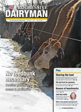 Progressive Dairyman Issue 1 2011