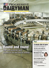 Progressive Dairyman Issue 3 2011