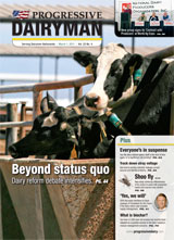 Progressive Dairyman Issue 4 2011