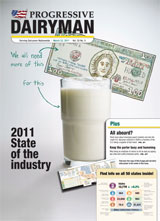 Progressive Dairyman Issue 5 2011