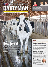 Progressive Dairyman Issue 6 2011
