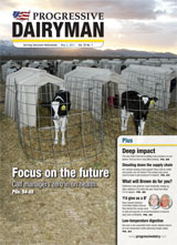 Progressive Dairyman Issue 7 2011