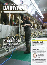Progressive Dairyman Issue 8 2011