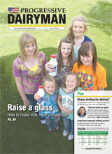Progressive Dairyman Issue 9 2011