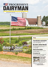 Progressive Dairyman Issue 10 2011