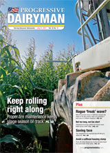Progressive Dairyman Issue 11 2011
