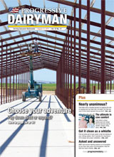 Progressive Dairyman Issue 12 2011