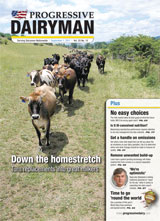 Progressive Dairyman Issue 13 2011