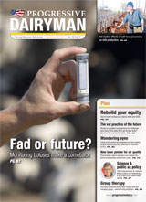 Progressive Dairyman Issue 14 2011