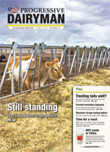 Progressive Dairyman Issue 15 2011