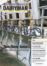 Progressive Dairyman Issue 16 2011