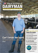 Progressive Dairyman Issue 17 2011