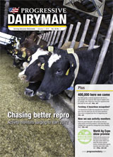 Progressive Dairyman Issue 1 2012