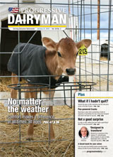 Progressive Dairyman Issue 2 2012