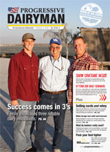 Progressive Dairyman Issue 3 2012