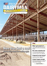 Progressive Dairyman Issue 6 2012