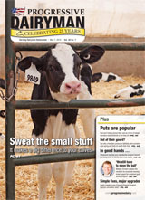 Progressive Dairyman Issue 7 2012
