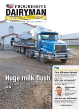Progressive Dairyman Issue 8 2012