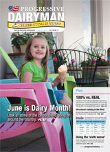 Progressive Dairyman Issue 9 2012