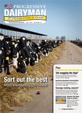 Progressive Dairyman Issue 10 2012