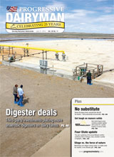 Progressive Dairyman Issue 11 2012