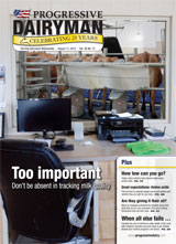 Progressive Dairyman Issue 12 2012