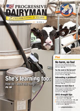 Progressive Dairyman Issue 13 2012