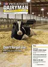 Progressive Dairyman Issue 15 2012