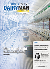 Progressive Dairyman Issue 16 2012