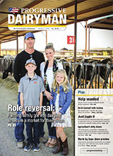 Progressive Dairyman Issue 1 2014