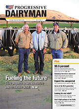 Progressive Dairyman Issue 3 2014