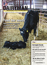 Progressive Dairyman Issue 4 2014
