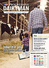 Progressive Dairyman Issue 5 2014