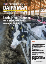 Progressive Dairyman Issue 6 2014