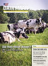 Progressive Dairyman Issue 7 2014