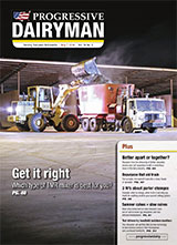 Progressive Dairyman Issue 8 2014