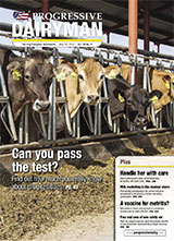 Progressive Dairyman Issue 9 2014