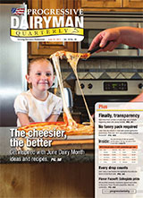 Progressive Dairyman Issue 10 2014