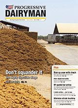 Progressive Dairyman Issue 11 2014