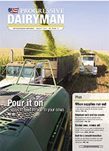 Progressive Dairyman Issue 13 2014