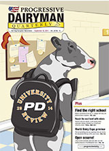 Progressive Dairyman Issue 15 2014