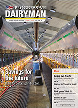 Progressive Dairyman Issue 16 2014