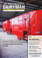 Progressive Dairyman Issue 18 2014
