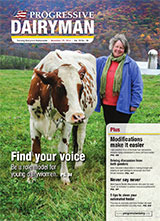 Progressive Dairyman Issue 19 2014